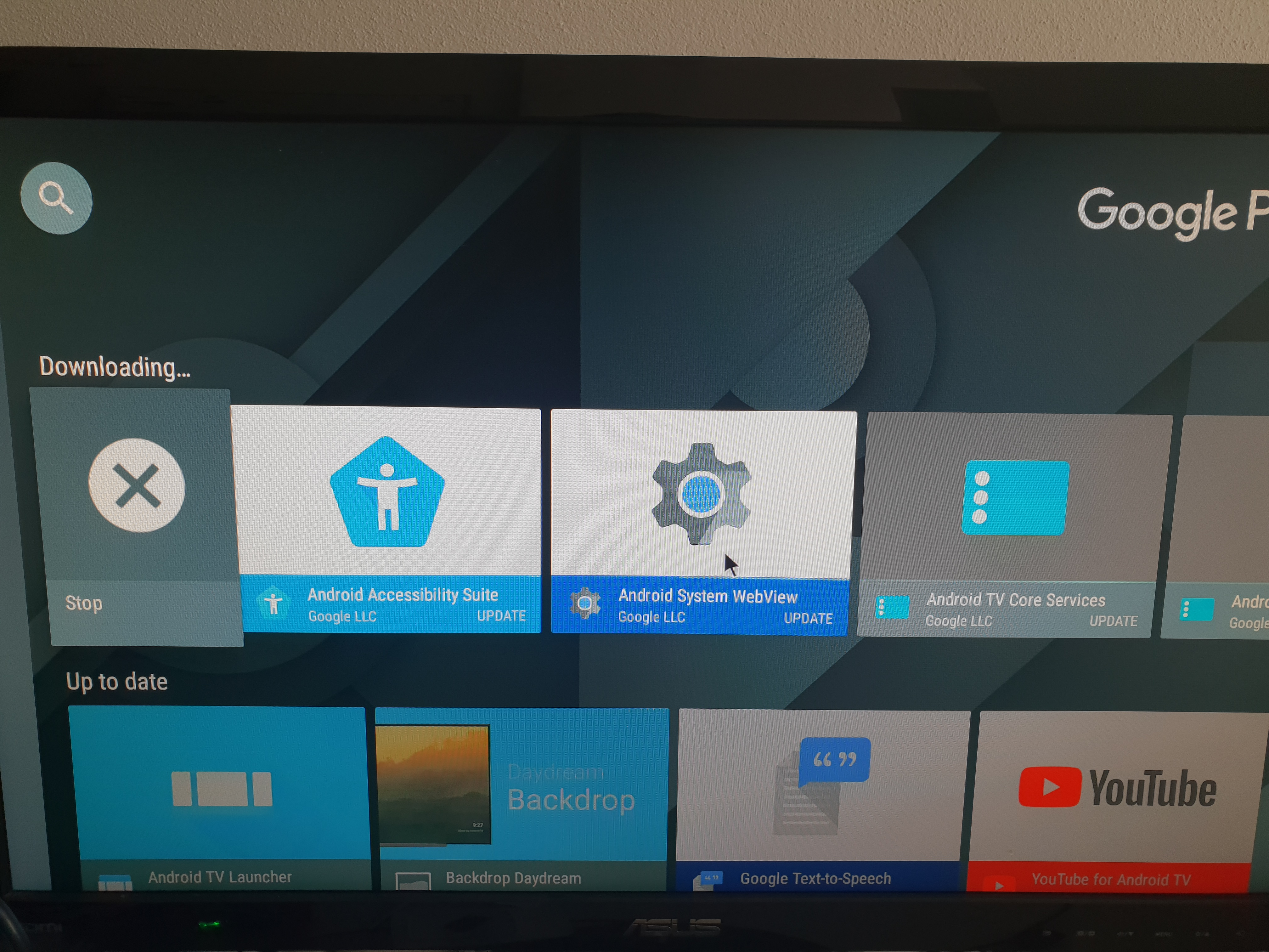 ROM][Android9 0] Android TV firmware released - Andoid