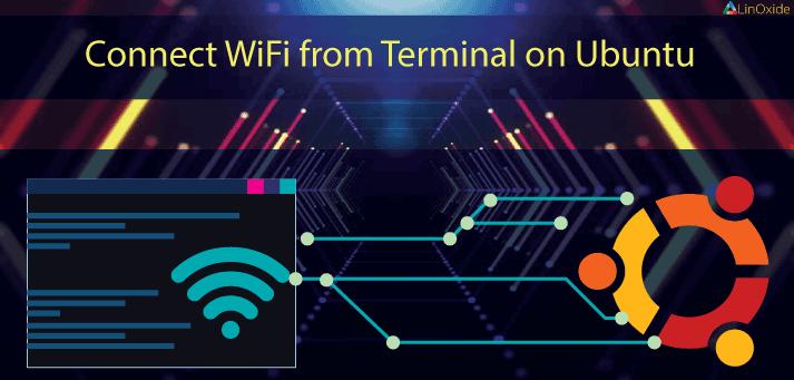 Connecting Ubuntu to WiFi w/o Ethernet - Debian/Ubuntu
